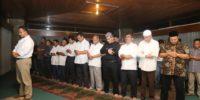 Anies Imbau Relawan Rangkul Seluruh Warga Jakarta
