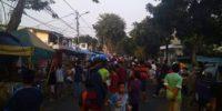 Antisipasi Tawuran, Lurah Kampung Rawa Monitoring Wilayah