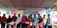 67 Rumah Di Cilincing Jadi Uji Coba Bedah Rumah Pemprov DKI Jakarta