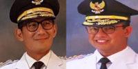 Presiden Jokowi Akan Lantik Anies-Sandi di Istana Negara, Ini Rundown Acaranya