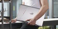 Sambut Harbolnas, ASUS Andalkan Notebook Kelas Premium
