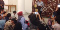Wagub Sandiaga Minta Kerja Komite Pencegahan Korupsi Tidak Dibenturkan dengan Inspektorat