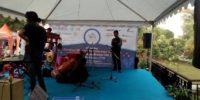 PGO Luncuran Gerakan Wirausaha Keluarga Harapan OK OCE