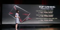 ASUS Siapkan Rangkaian Laptop Gaming untuk Melibas Lawan