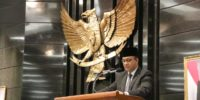 DKI dapat Predikat WTP, Anies Puji Task Force Pimpinan Wagub Sandiaga