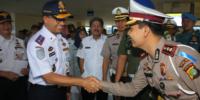 Pemprov DKI Siap Hadapi Arus Mudik dan Arus Balik Idul Fitri 2018