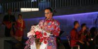 Pendukung Ahok-Djarot Berulah, Anies Gak Peduli Tetap Resmikan RTH Lapangan Banteng
