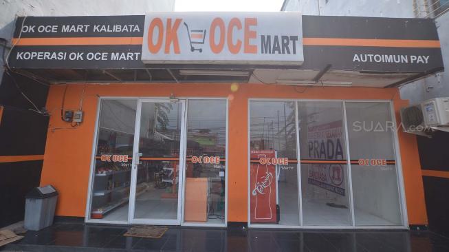 OK OCE dan Kisah Pemerintahan Kolaborasi