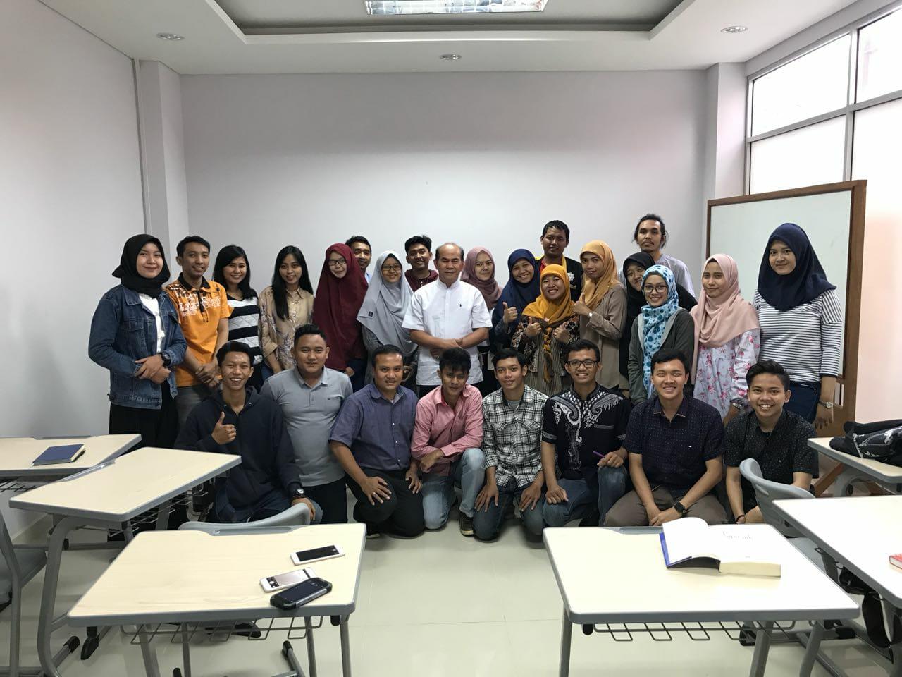Inkubator Bisnis dan Kewirausahaan Islam