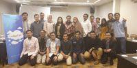 Saudagar Muda Muslim Indonesia Ingin Kian Massif Berbagi Pengalaman Bisnis