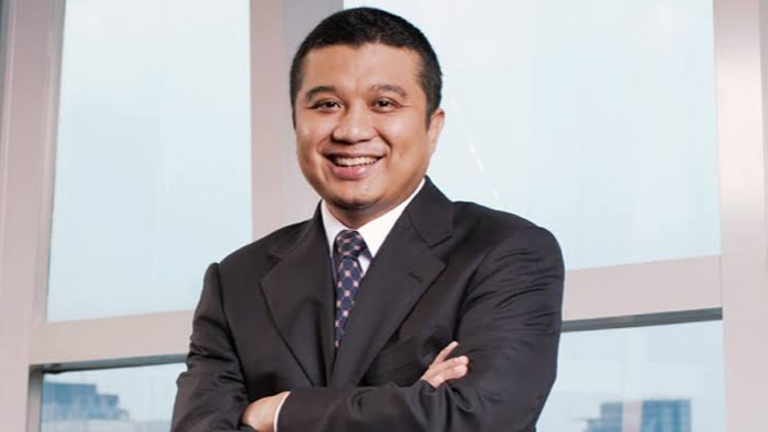 Erwin Aksa Disebut Berpeluang Jadi Wagub DKI
