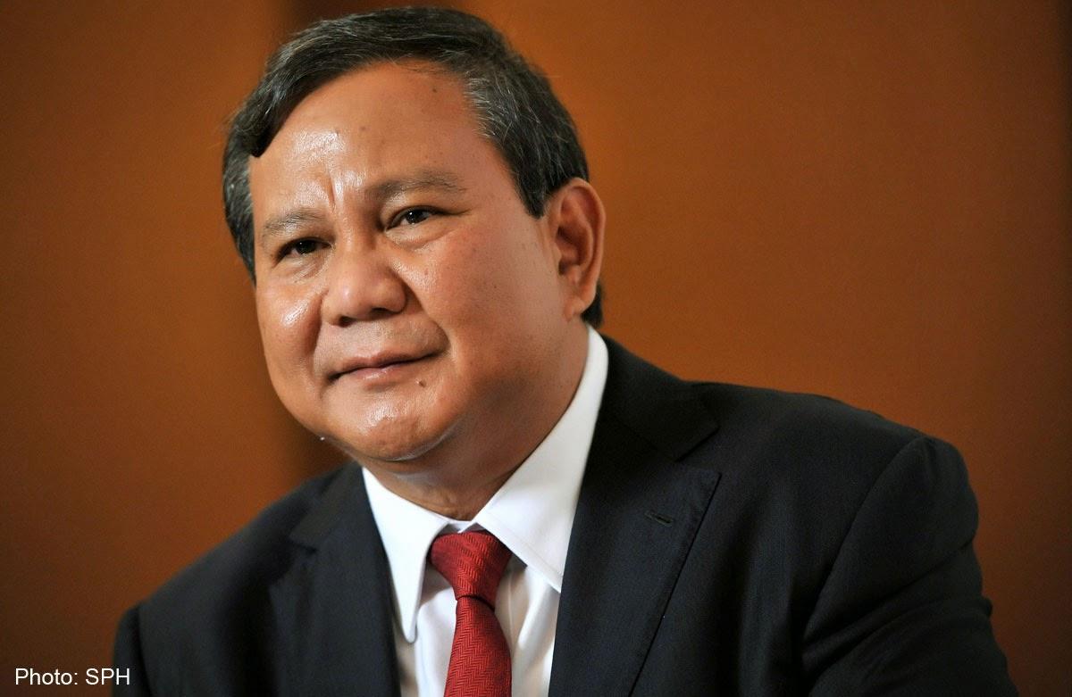 [Opini] Logika Teknokratik Prabowo