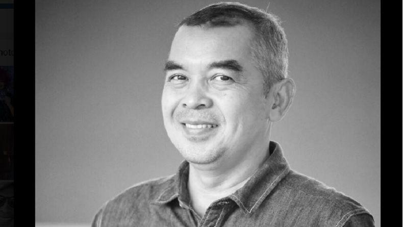 Indonesia Berduka, Pakar Medsos Nukman Luthfie Wafat di Yogya