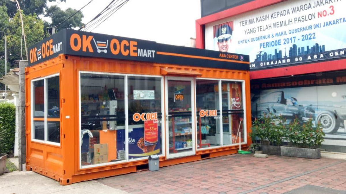 Libatkan 20 Ribu Lebih UMKM, OK OCE Telah Sumbangkan 350 Milyar bagi Perekonomian DKI di 2018