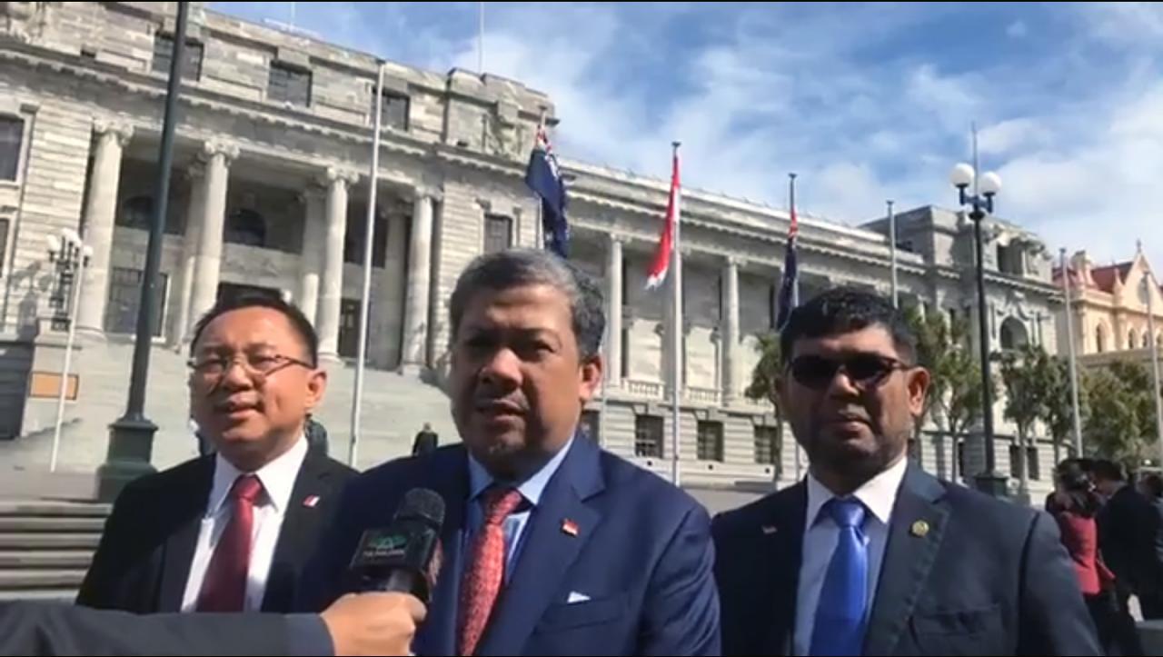 Fahri Soal Pimpinan PKS: Kultur Feodal, Kerjanya Pecatin Orang
