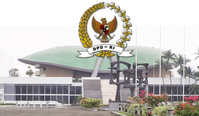 Siapa Aja Empat Anggota DPD Terpilih Asal DKI Jakarta?