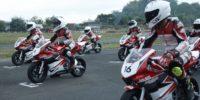 Astra Honda Racing School Bangun Fisik dan Mental Juara Pebalap Muda Indonesia