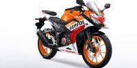 Awali 2020, AHM Segarkan Tampilan Honda CBR150R