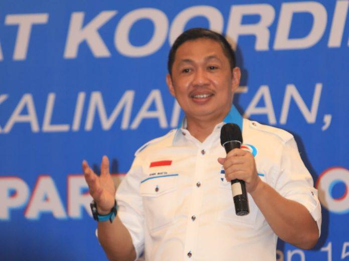 Gelar OK Gelora, Partai Gelora Pertemukan Gagasan Masyarakat untuk Jadikan Indonesia Kekuatan Lima Dunia