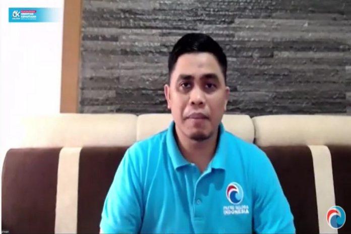 Irwan Gelora Indonesia